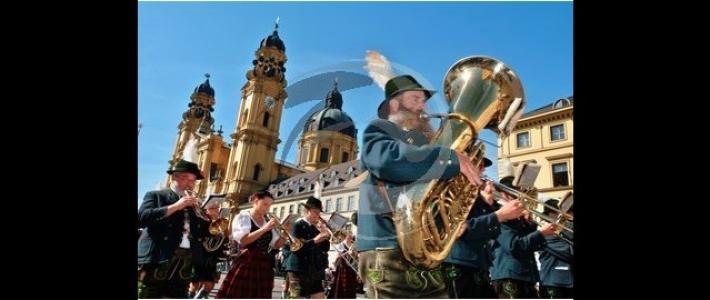 Coutume Allemande en 2015, l'allemagne mettra l'accent sur ses traditions et coutumes