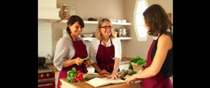 Versailles la cuisine de patricia le webzine des - L atelier cuisine de patricia ...